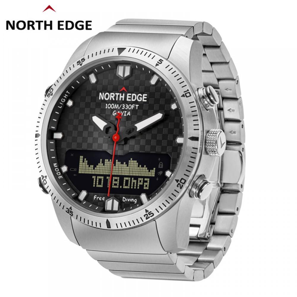 north edge men u0026 39 s sport digital
