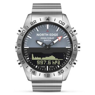 NORTH EDGE GAVIA watch